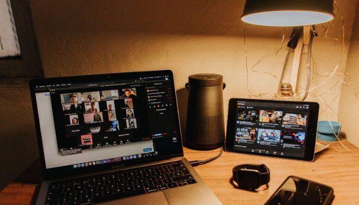 Aplikasi Meeting Online Gratis