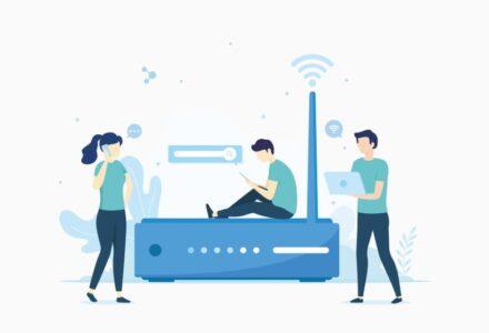 ISP Murah Cikarang - provider internet tercepat di cikarang