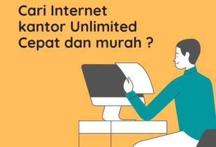 Provider Internet Bekasi Dengan Custom Bandwidth