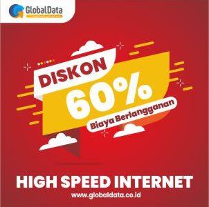 ISP di Bekasi Cikarang Karawang - Global Data Internet